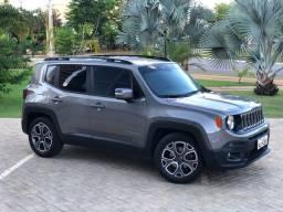 Jeep Renegade Longitude 2018