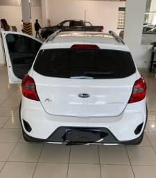 Ford Ka Freestyle 1.0 manual 2020/2020