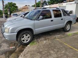 S10 CD Top+GNV ** 2020 Meu Nome ** Financio !!!