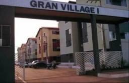 Alugo Apartamento no Residencial Gran Village 1