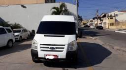 Ford Transit 2012/12 3350 2.2 TDCI 14/16 L Diesel Pneus Novos Completa