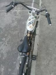 Título do anúncio: Bicicleta Motorizada toda Boa