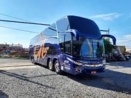 onibus rodoviario dd marcopolo new g7