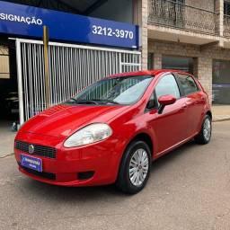 Fiat Punto ELX 1.4 2011