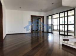 Apartamento com 4 dormitórios para alugar, 288 m² por R$ 6.000/mês - Alphaville Industrial