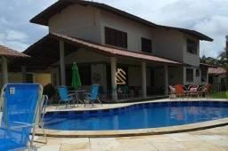 Casa com 4 dormitórios à venda, 250 m² por R$ 750.000,00 - Porto das Dunas - Aquiraz/CE