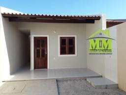 Casa com 03 Quartos no Paracuru Beach