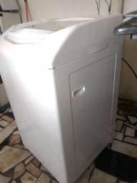 Vendo máquina de lavar roupa Brastemp 9 kg funcionando perfeitamente