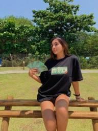 Título do anúncio: Camiseta Pablo Money