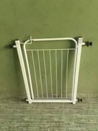 Portão móvel