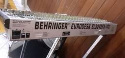 Mesa Behringer Eurodesk Sl 3242FX- PRO