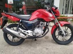 Compre sua moto parcelada via boleto bancário.