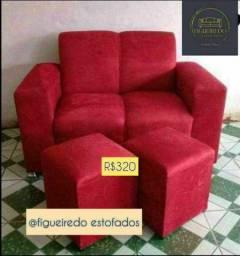 Título do anúncio: Kits sofá