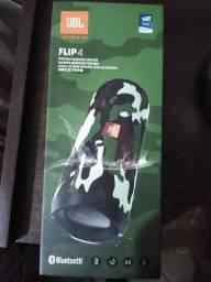 JBL Flip 4 - original camuflada