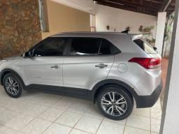 Título do anúncio: Hyundai Creta Prestige 2.0 16 V Aut. 2019 / 2019 Completo - Top de Linha