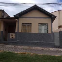 Casa na Barão do Rio Branco