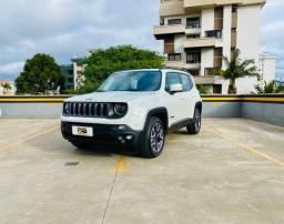 Jeep Renegade Longitude 1.8 automática Zero Km pronta entrega, 2021, aceito troca
