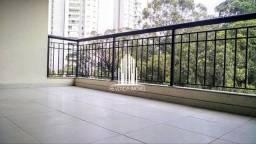 Apartamento à venda com 2 dormitórios em Vila andrade, São paulo cod:AP33447_MPV