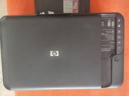 Título do anúncio: Vendo Impressora Multifuncional HP F4480