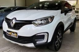 Título do anúncio: Renault CAPTUR ZEN 1.6 CVT AUTOMATICA