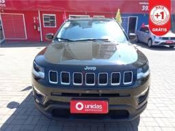 Título do anúncio: Jeep Compass 2018 Longitude 36Mil km