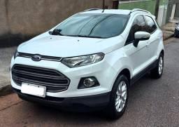 Ford Ecosport 13/13 Titanium - 67mil km originais