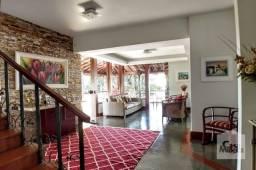 Casa de condomínio à venda com 4 dormitórios em Ouro velho mansões, Nova lima cod:328767