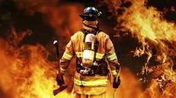 Título do anúncio: Oportunidade para bombeiro Civil