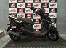 Título do anúncio: Honda Elite 2020 unico dono 4.000 km . Estudamos troca