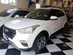 Título do anúncio: Hyundai Creta Pulse 1.6 *Impecável*