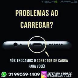 Problemas com seu iPhone ?