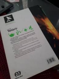 Livro semi novo de ciências- projeto teláris 9 ano. (editora ática)