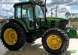 Título do anúncio: Trator  agrícola John deree 6100j 2019/20