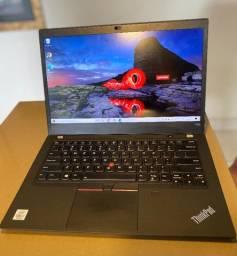 Notebook Lenovo Thinkpad 490 (20RY) core i7  16GB ram 952 GB