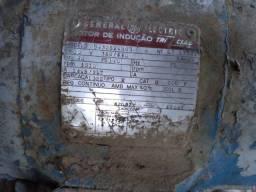triturador marca Nogueira 3.000rpm