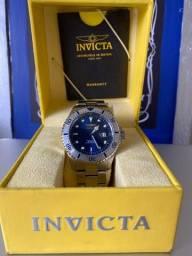 Título do anúncio: Relógio invicta original pro diver