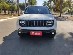 Título do anúncio: Jeep Renegade 2020 2.0 16v turbo diesel longitude 4p 4x4 automático