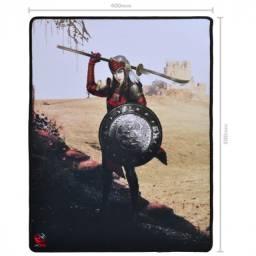 Mouse pad RPG game - estilo speed - 40 x 50cm