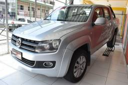 Volkswagen amarok 2013 2.0 highline 4x4 cd 16v turbo intercooler diesel 4p automÁtico