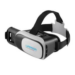 Óculos de Realidade virtual (VR) apenas 1 uso.