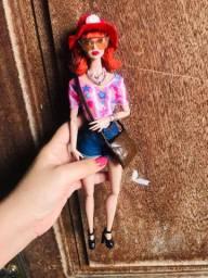 Roupa e acessórios para Barbie