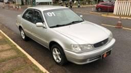 Título do anúncio: Toyota/ Corolla Xei Automatico 2002