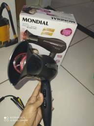 Secador de cabelo Mondial 1900w