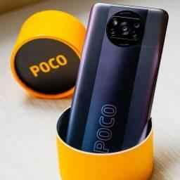 Poco X3 Pro 8GB/256GB Original, Lacrado, Entrega Grátis