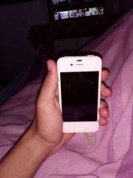 IPhone 4 Troco por qualquer coisa