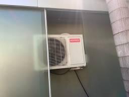 Condensadora komeco / ar split