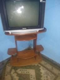 Tv e raque