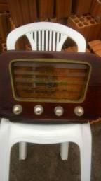 Rádio antigo SEMP Pt 76