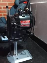 Máquina de corte - Tecidos em Geral - 8 Polegadas - Sun Special Black