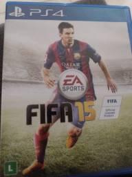 Fifa 15 para PS4